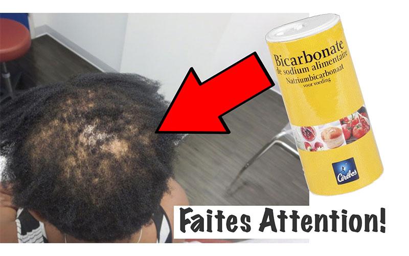 Bicarbonate de soude cheveux attention danger ritini - Danger bicarbonate de soude ...